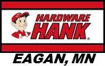 Eagan Hardware Hank